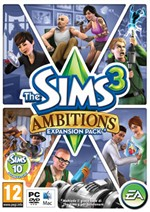 The Sims 3 Ambitions (Exp) Pc