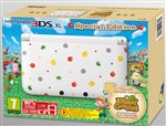 Console Nintendo 3ds Xl + Ac New Leaf