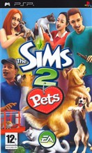 The Sims 2 Pets Special Price Psp