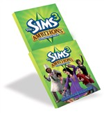 The Sims 3 Ambitions Anniversary Ed. Pc