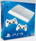 Console Ps3 12gb + Dualshock 3 Rosso