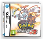 Pokemon Bianco 2 Ds