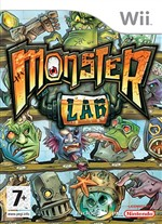 Monster Labs Wii