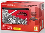 Console 3ds Xl + Super Smash Bros.
