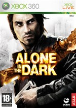 Alone In The Dark 5 Xbox360