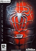 Spiderman 3 The Movie Pc