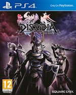 Final Fantasy Dissidia Nt (PS4)
