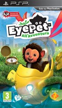 Eyepet All'avventura Psp