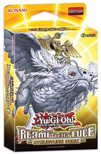 Yu-gi-oh Starter Deck Reame Della Luce