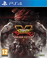 Street Fighter V Arcade (PS4)