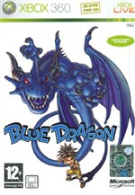 Blue Dragon Xbox360