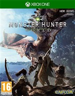 Monster Hunter: World (Xone)