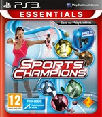 Sports Champion Essentials Ps3