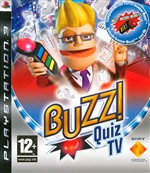 Buzz: Quiz Tv Sw Ps3