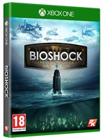 Bioshock The Collection Xbone