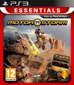 Motorstorm Essentials Ps3