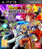 Dragonball Z: Battle Of Z Day 1 Ed. Ps3