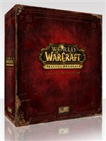 World Of Warcraft Pandaria Coll. Ed. Pc