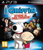 I Griffin: Ritorno Al Multiverso Ps3