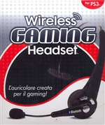 Headset Compatibile Ps3