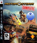Motorstorm Complete Edition Ps3