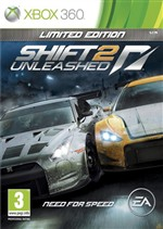 Need For Speed Shift 2: Unleashed Xb360