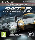 Need For Speed Shift 2: Unleashed Ps3