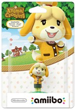 Amiibo Isabelle Winter