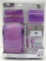 "Pack 13 Accessori ""pergiocare"" Ds Lite"