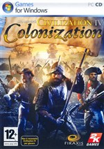 Sid Meier's Colonization Pc