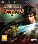 Dinasty Warriors 7 Empires Ps3