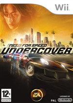 Need For Speed Undercover Sp. Price Wii