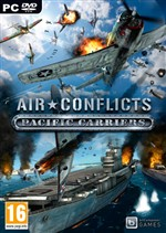 Air Conflict: Pacific Carriers Pc