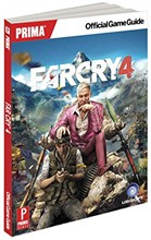 Guida Strategica Far Cry 4