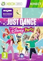 Just Dance Disney Kinect Xbox360