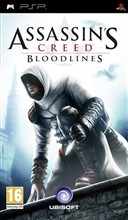 Assassin's Creed 2 Psp