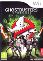 Ghostbusters Wii