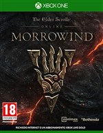 The Elder Scrolls Online Morrowind (Xone