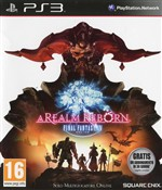 Final Fantasy Xiv Realm Reborn Ps3