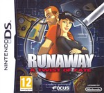 Runaway A Twist Of Fate Ds