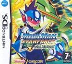 Megaman Star Force: Dragon Ds