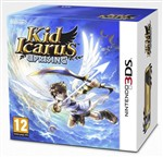 Kid Icarus 3ds