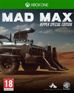 Mad Max Preorder Edition Xbone