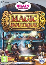 Brain College - Magic Boutique Pc