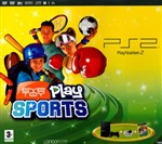 Ps2 + Eyetoy Play Sports