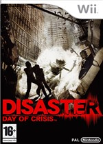 Disaster:Day Of Crisis Wii