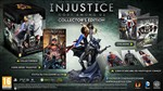 Injustice: Gods Among Us:Ce (Xbox360)