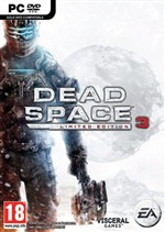 Dead Space 3 Limited Edition Pc