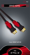 Cavo Hdmi Shardan Ps3