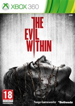The Evil Within Xbox360
